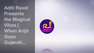Satrangi Re | Gujarati Song | Arijit Singh