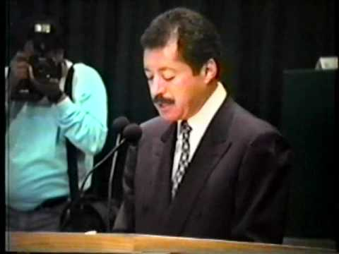 Watch Discurso Lic. Luis Donaldo Colosio Murrieta Parte 1