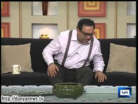 Dunya News - Hasb-e-haal -- 03-apr-2014 video