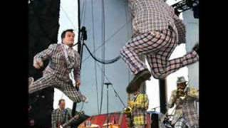 Watch Mighty Mighty Bosstones Our Only Weapon video