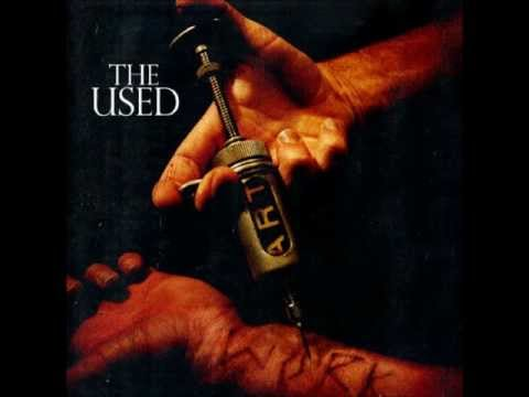 The Used - Artwork - Full Album.