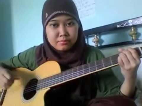 INSTRUMEN GUITAR : AWAL YANG INDAH (TERE) COVER BY ANSERA
