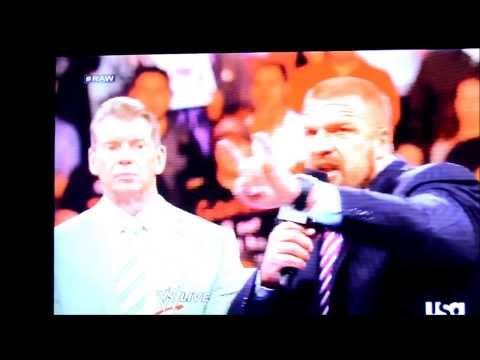 Illuminati Has No Bounds WWE Takeover