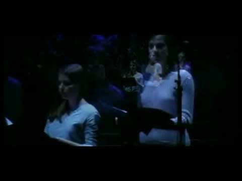 Pink Floyd - Atom Heart Mother (Conservatório de Paris) FULL CONCERT