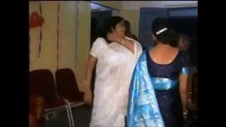 Indian drunk aunty seexy dance