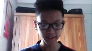 Video đọc A Kiss 3