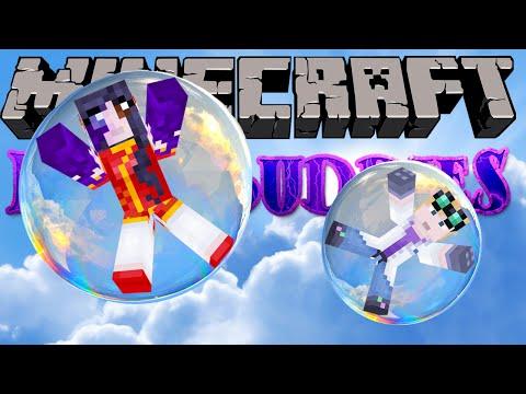 Minecraft - Flux Buddies #64 - Bubble Trouble (yogscast Complete Mod Pack) video