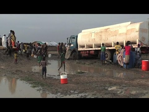 S.Sudan rebels slaughter 'hundreds' in ethnic massacres: UN