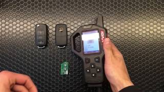 How to use VVDI Key Tool Generate Remote?