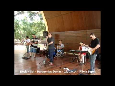 Rock n Sol - A sua maneira (Capital Inicial Cover)