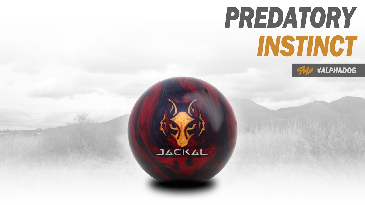 Motiv Jackal Video Bowling Ball Review Youtube