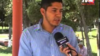 Avance Noticioso San Marcos Tv_23 Septiembre de 2014_Edicion1
