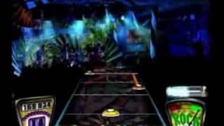 Vídeo 106 de Guitar Hero