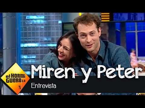Peter Vives: