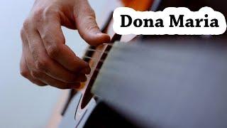 download musica DONA MARIA part Jorge Thiago Brava violão iniciante