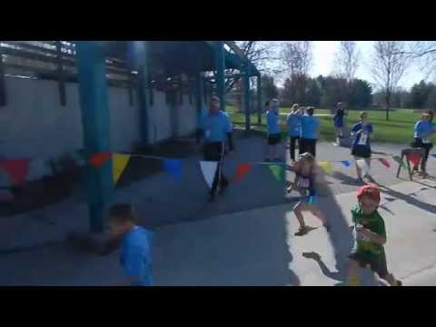 NICK 5K Run & Health Fair - Fitness Walk & Kids Fun Run