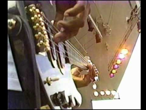 Ornette Coleman - Dancing In Your Head (live)