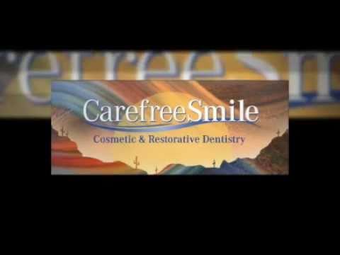 Dentist Carefree AZ - Carefree Smile Call 480-488-7010