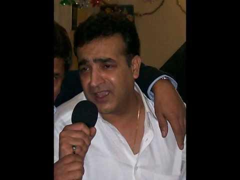 Akele Hain Chale Aao Kahan Ho - Mohammad Rafi - www.desisarees...