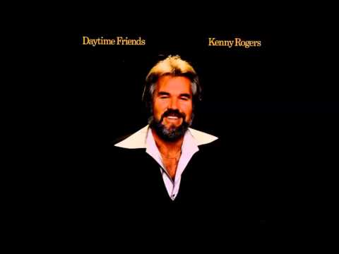 Kenny Rogers - Somewhere Between Lovers And Friends