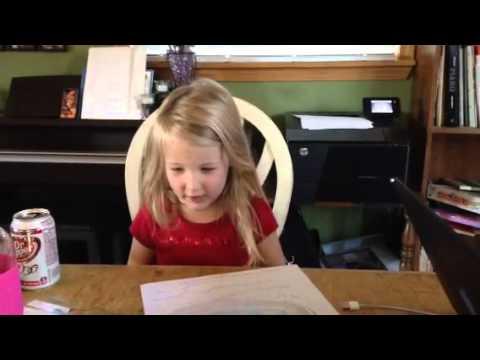 Cynthia's Letter
