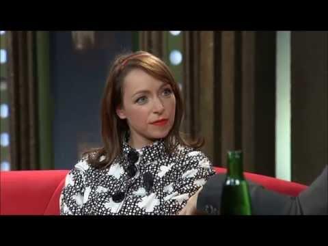 1. Tatiana Vilhelmová - Show Jana Krause 20. 6. 2014