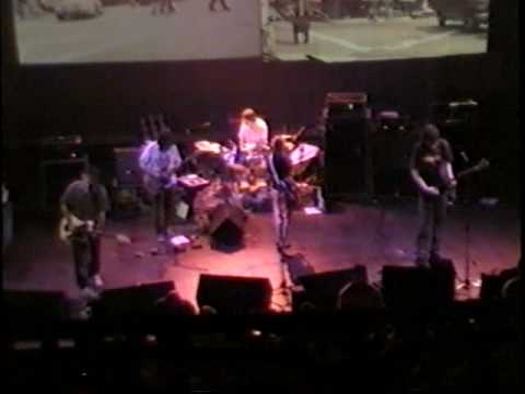 Sonic Youth - NYC Ghosts & Flowers (2000/06/10)