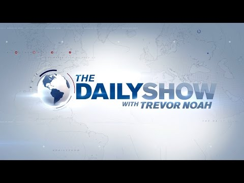 The Degeneration of the Daily Show
