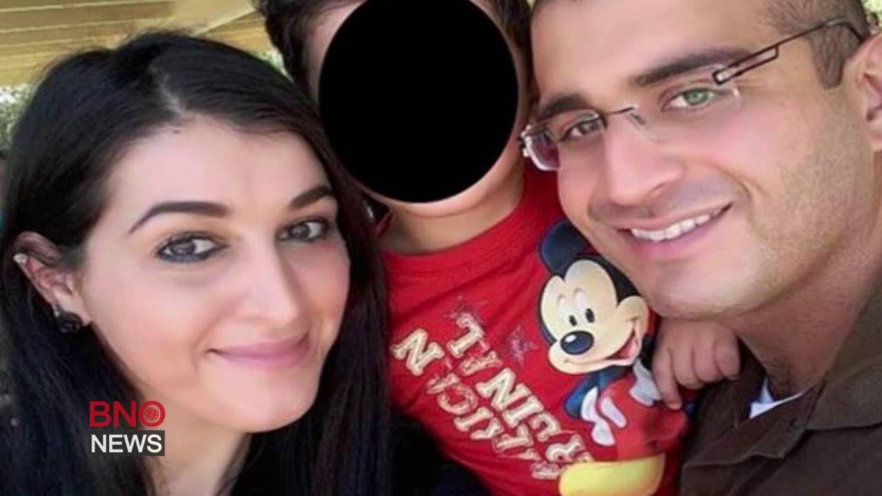 Orlando shooter's wife Noor Salman had prior knowledge of plot