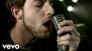 Watch James Morrison Nothing Ever Hurt Like You video