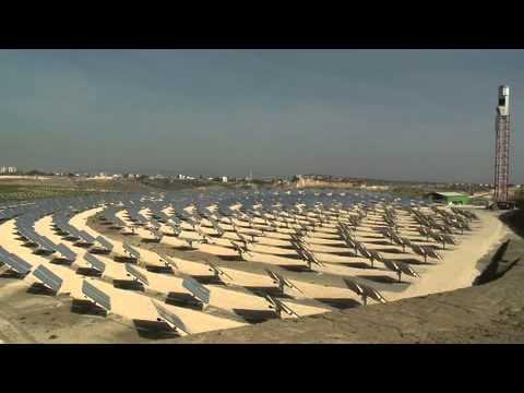 Mersin Toroslar Güneş Enerjisi Santrali