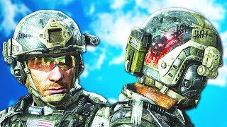 NEW MW4 LEAKS... Set Before MW2, No Battle Royale, Includes MW2 & MW3 Remastered