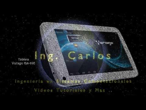 Desbloquear Tablet/Celular Android 2014