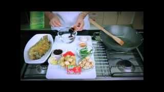 Royco: Ikan Gurame Tahu Taosi Special