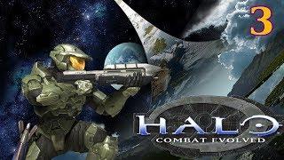Halo Combat Evolved - The Return - Part 3