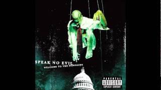 Watch Speak No Evil Lunatic video