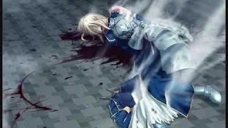 Top 10 Anime Tragic Death