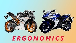 How Does the RC390 Compare to Its Rivals? (R3, Ninja 400, etc.)