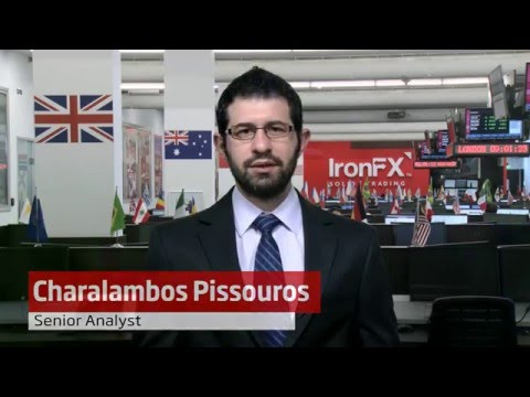 IronFX Daily Commentary by Charalambos Pissouros | 30/03/2016