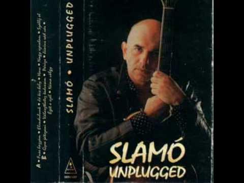Slamó Unplugged - Éget A Szél