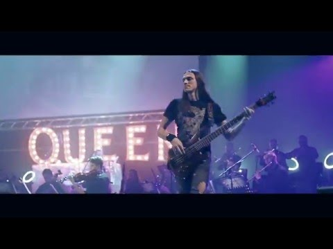 I Want It All_Queen Forever (Live) HD