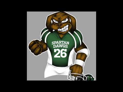 Spartan Dawg Podcast Episode 16 ft. Jimmy Raye