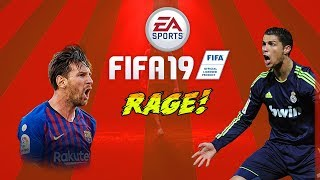 FIFA 19 RAGE Compilation #2 (Twitch Moments)