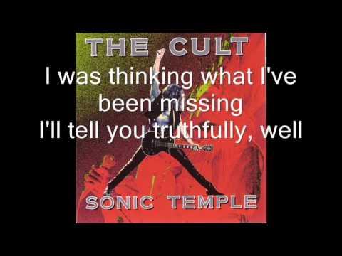 Cult - Fire Woman