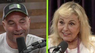 I Was Ass-less in an Ass-Based Economy! - Roseanne Barr