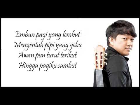 Amir Jahari - Tanpamu - (Lirik) - HD