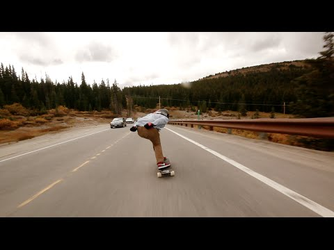 Raw Run - Zak and the Pass