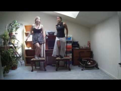 SNSD ver. -Deja vu Dance Cover