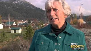 C-SPAN Cities Tour - Coeur dAlene: Julie Whitesel Weston The Good Times Are All Gone Now