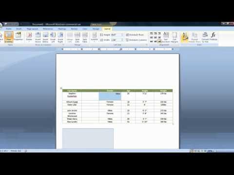 Design Microsoft Word Microsoft Word 2007 Design